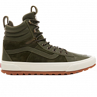 Vans UA SK8-HI BOOT MTE DX (MTE) grape leaf/marshmallow