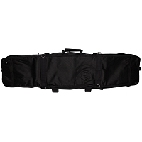 Sector9 THE FIELD - TRAVEL BAG BLACK