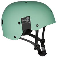 Mystic MK8 Helmet SEA SALT GREEN