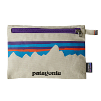 Patagonia ZIPPERED POUCH PFBS