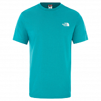 The North Face M S/S SIMPLE DOME TE FANFARE G (H1H)