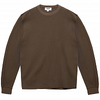 YMC Cool Hand Sweatshirt DARK OLIVE