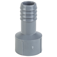 Eight.3 FEMALE NPT THREAD TO 3/4 BARB FITTING ASSORTED