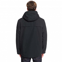 Quiksilver WAITINGPERIOD M JCKT BLACK