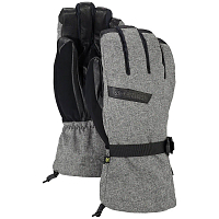Burton MB DELUXE GORE GLV BOG HEATHER