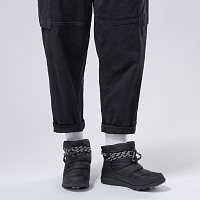 Sorel Whitney Short BLACK