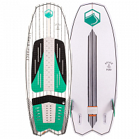 Liquid Force SPACE POD 4'8