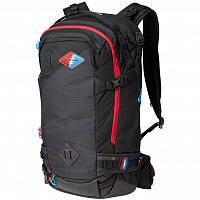 Dakine TEAM POACHER BENCHETLER GRATEFUL DEAD