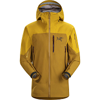 Arcteryx SABRE LT JACKET MENS GOLDEN MIN
