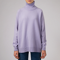 Makia LUMI KNIT LIGHT LILAC