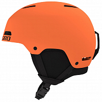 Giro LEDGE MATTE DEEP ORANGE