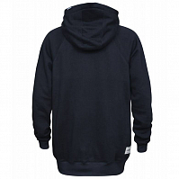 Planks Mountain Supply CO Crew BLACK