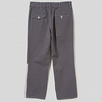 Noma t.d. Painter Trousers GRAY