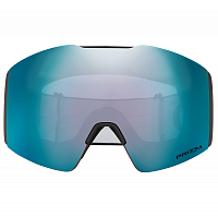 Oakley FALL LINE XL Matte Black w/PrizmSapphireGBL