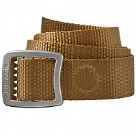 Patagonia TECH WEB BELT MUKCH BROWN