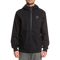 DC ELLIS JACKET L M JCKT BLACK