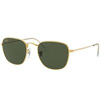 Ray Ban Frank LEGEND GOLD/GREEN