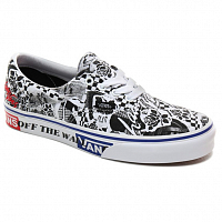 Vans UA ERA (Lady Vans) white/true white