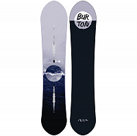Burton DAY TRADER 140