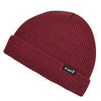 Planks Essentials Beanie PLUM