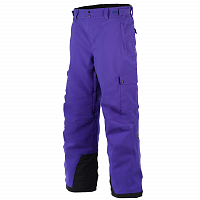 Planks Good Times Insulated Pant INDIGO BLUE