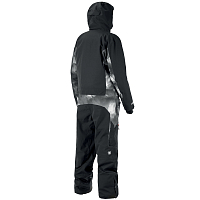 Picture organic EXPLORE SUIT BLACK