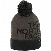 The North Face SKI TUKE V TNFBLACK/ASPHGR (KT0)