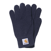 Carhartt WIP WATCH GLOVES DARK NAVY