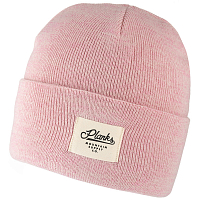 Planks MOUNTAIN SUPPLY CO. BEANIE POWDER PINK