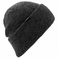 Volcom HEATHERS BEANIE DARK GREY