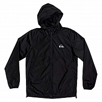 Quiksilver EVERYDAYJACKET M JCKT BLACK