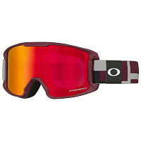 Oakley LINE MINER YOUTH ICONOGRAPHYVAMP W/PRZMTORCHGBL