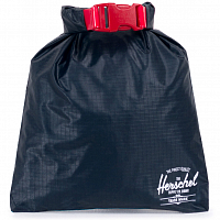 Herschel DRY BAG NAVY/RED