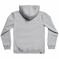 DC STAR PH BOY B OTLR GREY HEATHER/CAMO