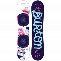 Burton CHICKLET 90
