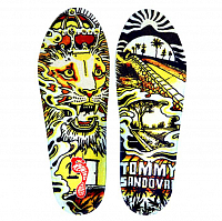 REMIND INSOLE DESTIN TOMMY SANDOVAL ASSORTED