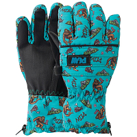 Pow GROM GLOVE BIGFOOT