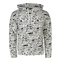 Levi's® T3 RELAXD GRAPHIC HOODIE SNOOPY AOP PO SNO