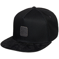 DC BRACKERS  HDWR BLACK
