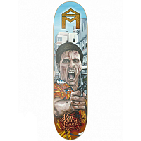Sk8mafia FACE DECK KELLEN JAMES