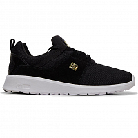 DC Heathrow SE J Shoe BLACK/GOLD
