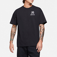 Nike M NK SB TEE DARKNATURE BLACK