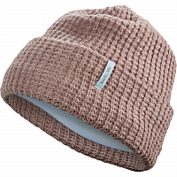 Arcteryx CHUNKY KNIT HAT JUTE HEATH