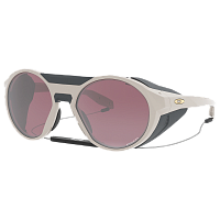 Oakley Clifden WARM GREY/PRIZM SNOW BLACK IRIDIUM