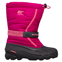 Sorel YOUTH FLURRY Deep Blush, Tro