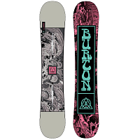Burton Descendant 152