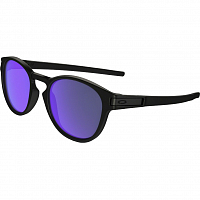 Oakley LATCH MATTE BLACK/PRIZM VIOLET