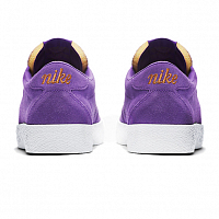 Nike SB ZOOM BRUIN COURT PURPLE/LT BRITISH TAN