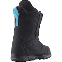 Burton INVADER BLACK