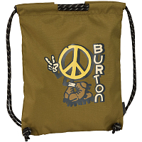 Burton CINCH BAG Martini Olive